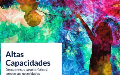 JORNADAS ALTAS CAPACIDADES EN PRIEGO DE CÓRDOBA, VIERNES 29 DE NOVIEMBRE